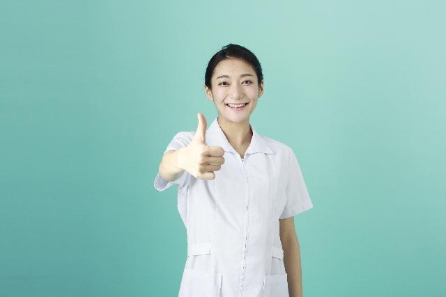 看護師として働くメリット