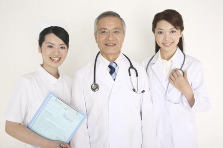 看護師の求人