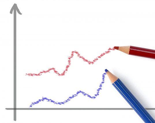 准看護学校と看護専門学校(定時制)の倍率について