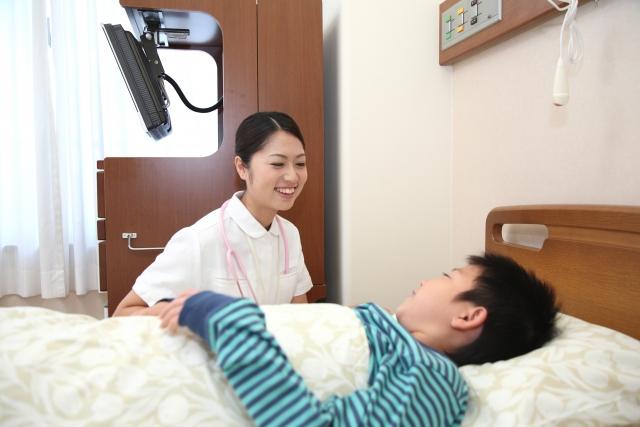 看護師の仕事内容や現場での役割について